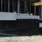 Anwendung Industriegebäude