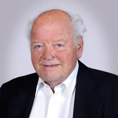 Leopold Eybl - Senior-Geschäftsführer VIALIT Braunau