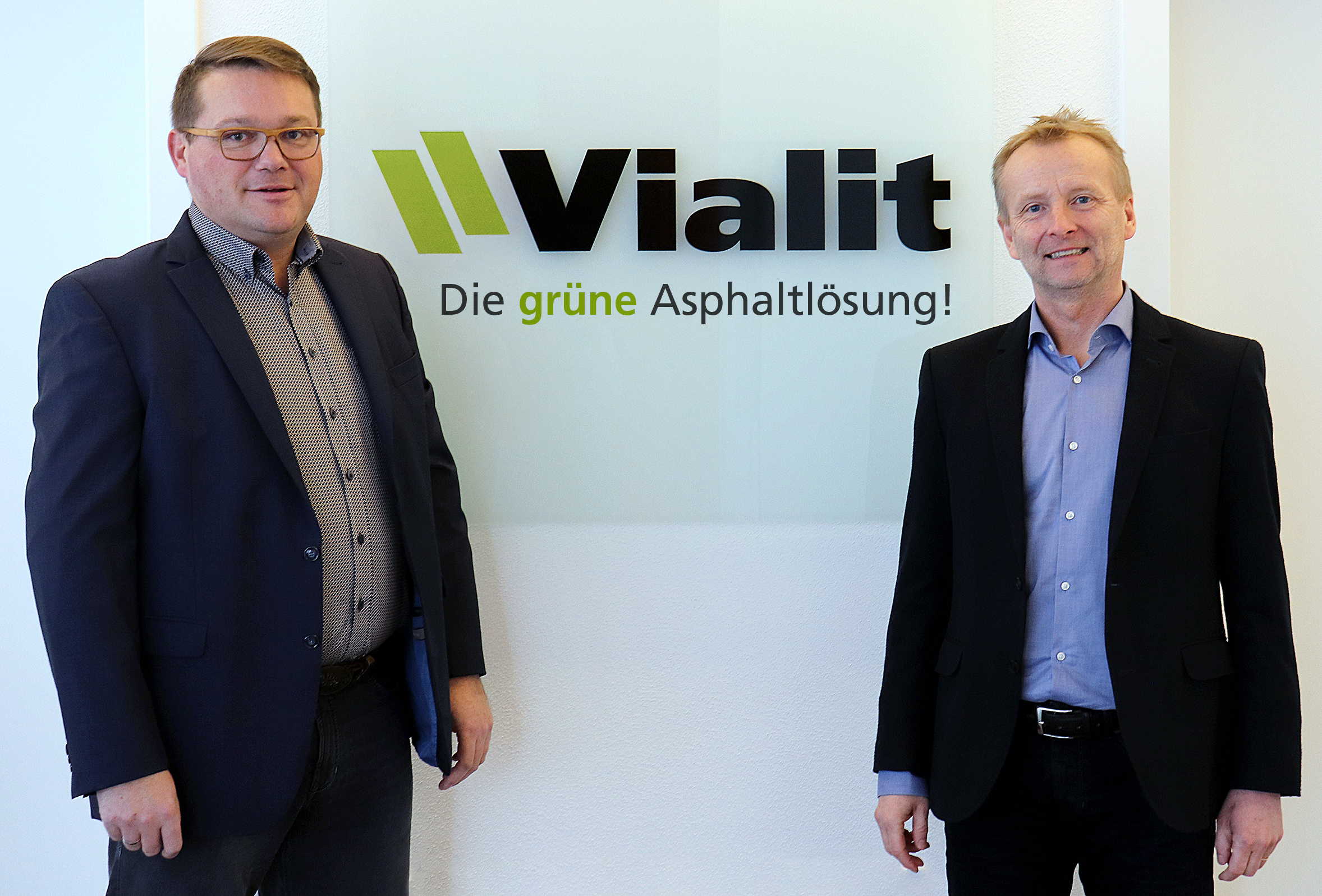 Mikrobelag GmbH wird Vialit GmbH